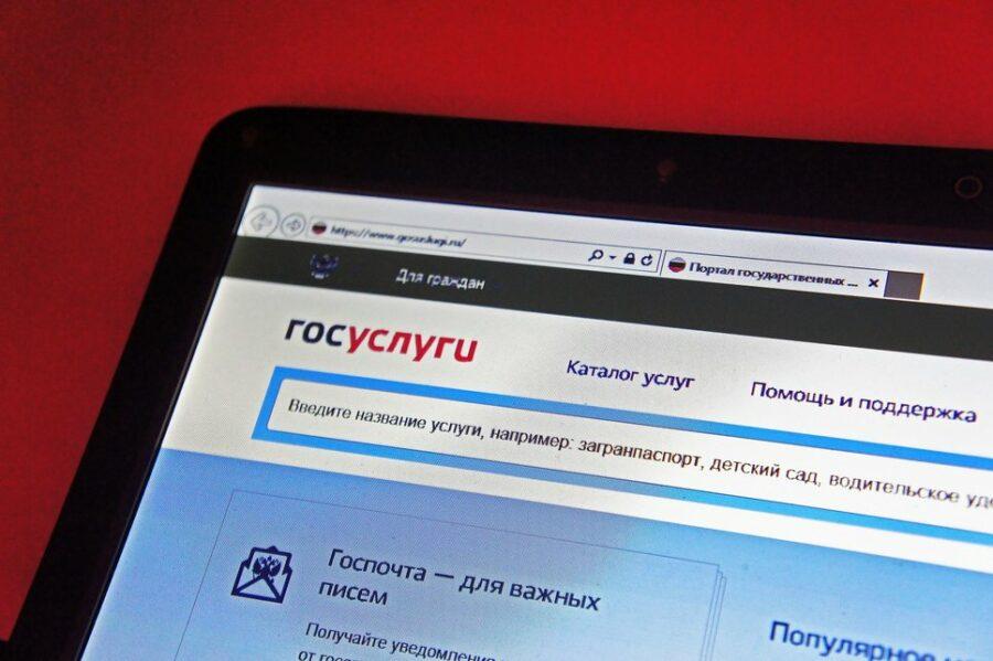 Россиян будут уведомлять о получении льготных лекарств на портале госуслуг