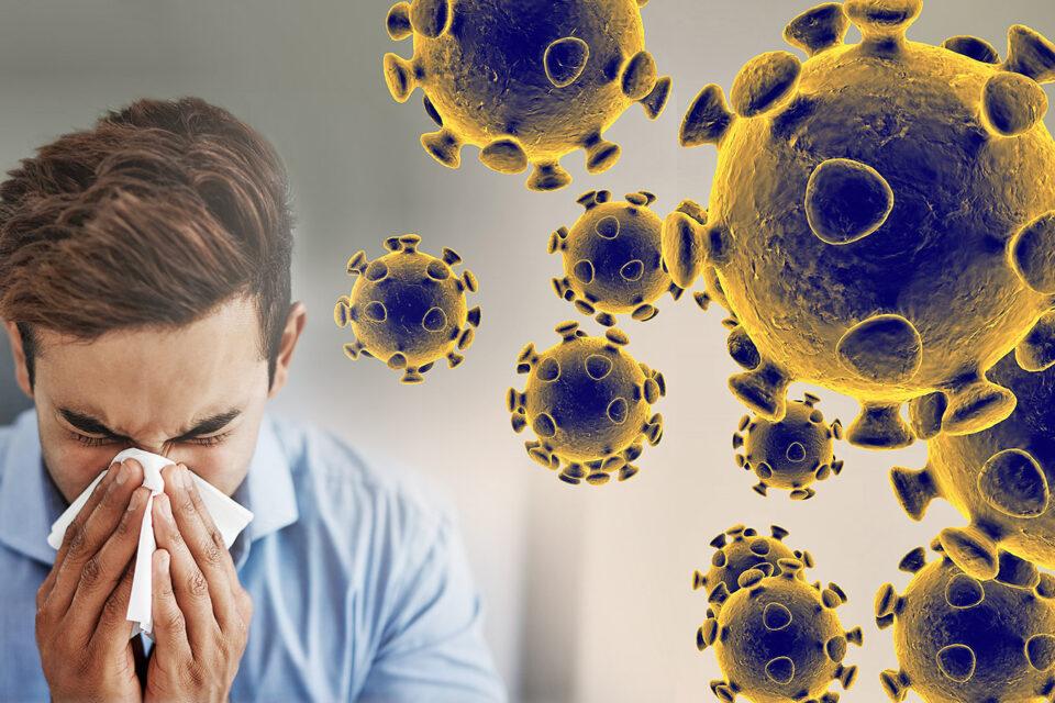 Вирусолог рассказал о предпосылках новой волны COVID-19