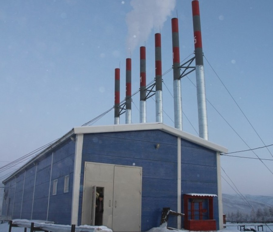 Отопительный сезон начался в 24 районах Якутии
