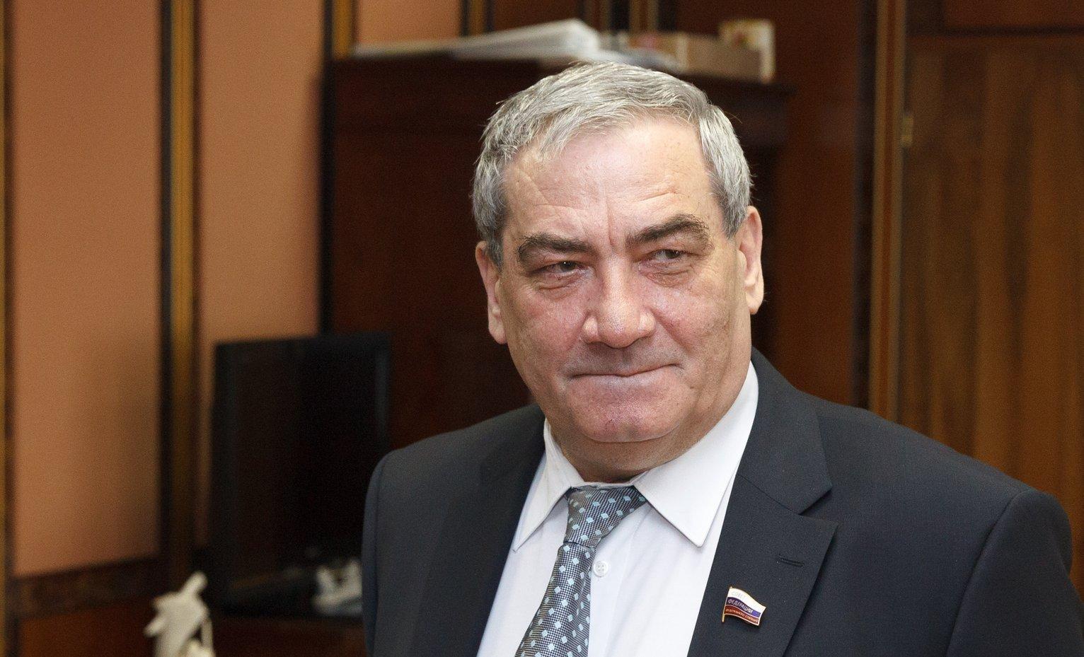 Коммунисты Якутии – должники Вячеслава Штырова