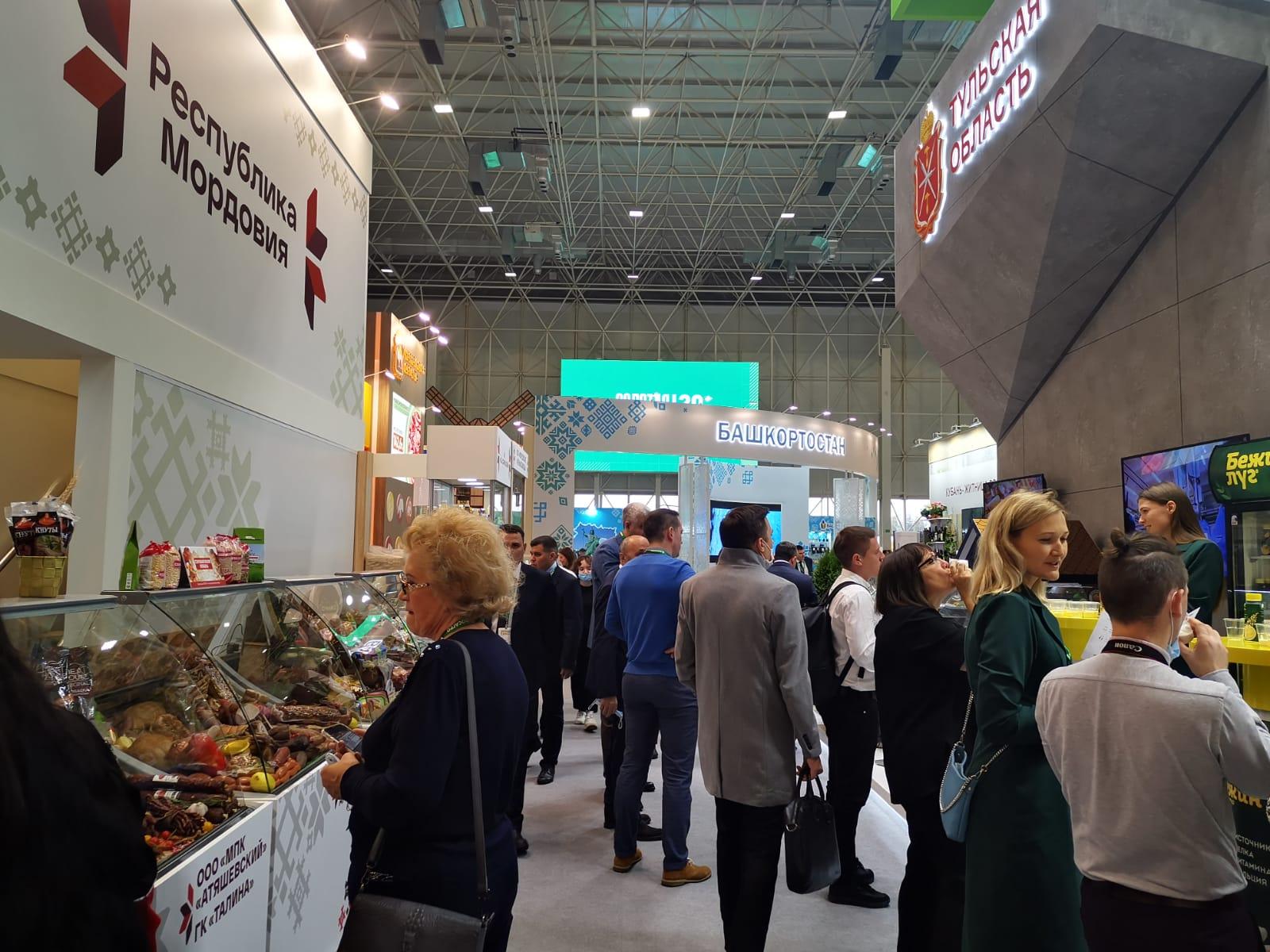 Ограничительные меры и санкции дали возможность России снизить зависимость от импортной продукции