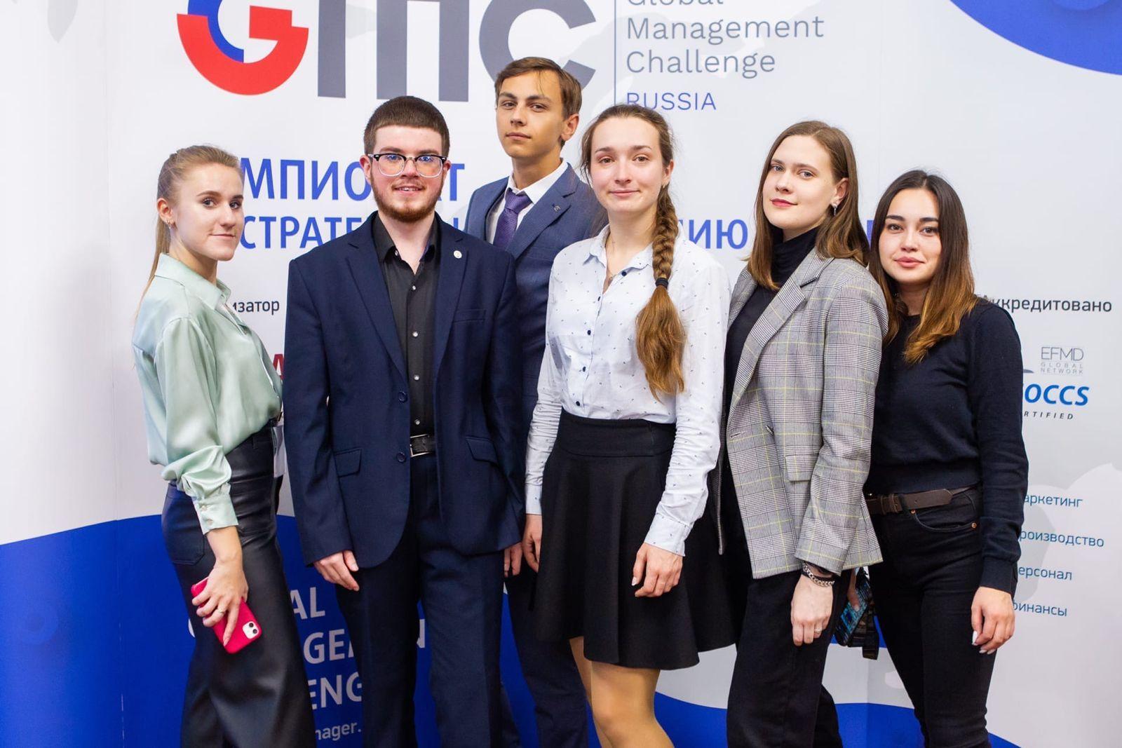 Ведущий специалист Управления общественных связей и молодежной политики Якутска стала финалистом национального чемпионата Global Management Challenge