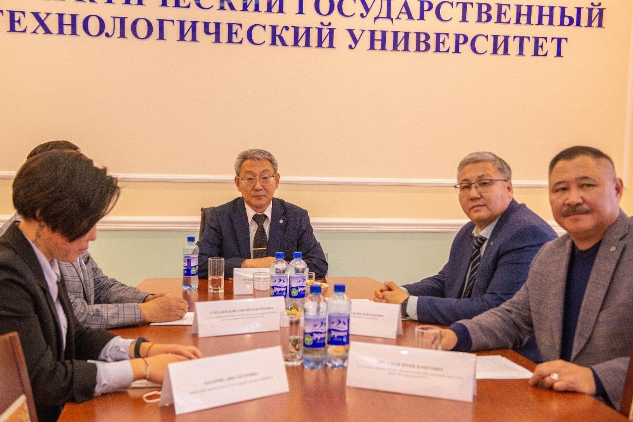 Участники Северного форума обсудили устойчивое развитие сельского хозяйства