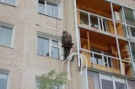 Андрей Лебедев предложил проводить капитальный ремонт в соответствии с техническим состоянием домов