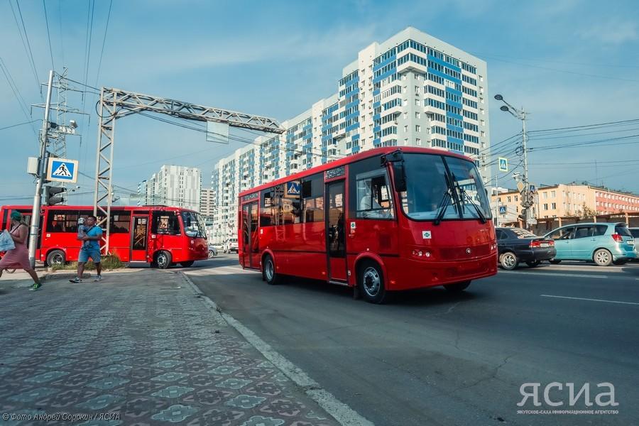 На следующей неделе Якутия подпишет соглашение о поставке автобусов на газомоторном топливе