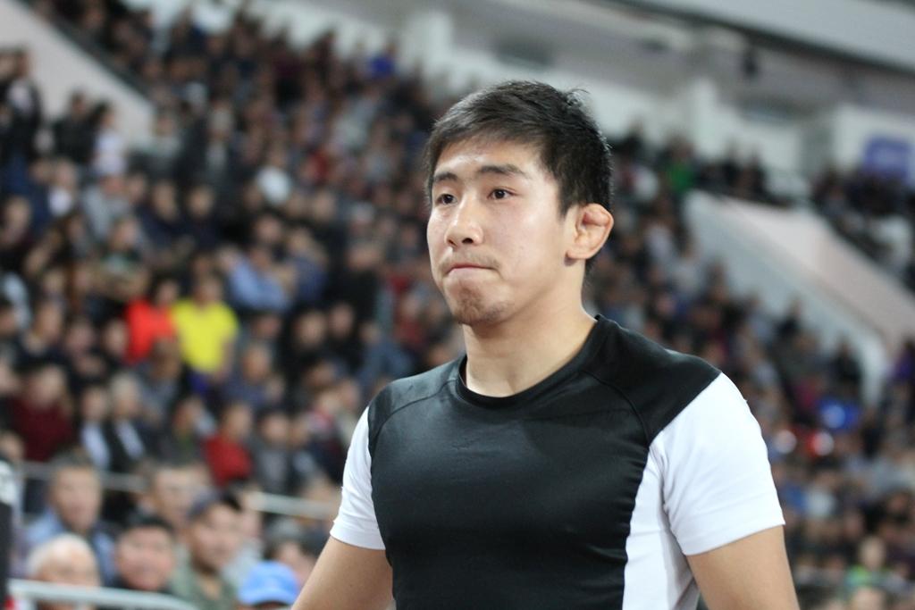 Арыйаан Тютрин поднялся в мировом рейтинге UWW, еще двое якутян в двадцатке лучших