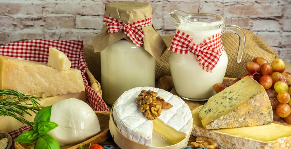 «Золотая осень»: 90% покупателей фермерских продуктов выбирают глазами — Россельхозбанк