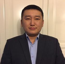 Главой Легойского наслега избран Марк МЕСТНИКОВ