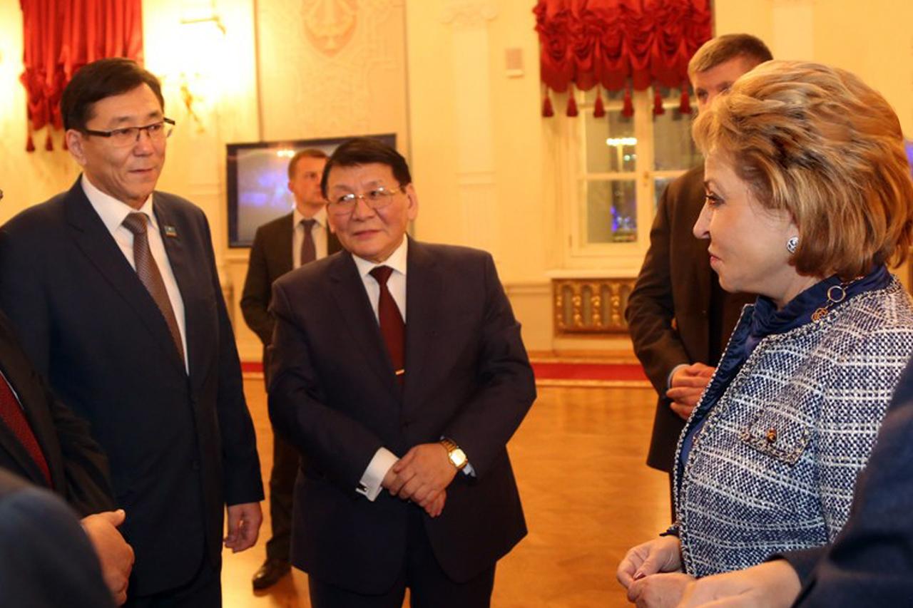 Якутский театр оперы и балета будет представлять российскую культуру в Японии, Германии и Франции
