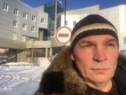 Народный депутат Юрий ГРИГОРЬЕВ об изменении меры пресечения главы Нюрбинского улуса
