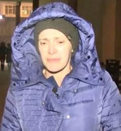 Кристина ЛЕВАДНАЯ просит общественность не проявлять жестокость в отношении к ее детям
