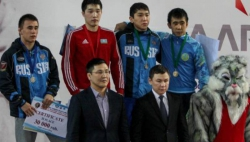 В Якутске подвели итоги международного турнира памяти Романа Дмитриева