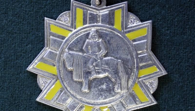 Подписан указ главы Якутии о награждении знаком «Ытык аҕа»