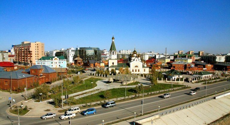 Спешите подать заявки на гранты главы города Якутска!