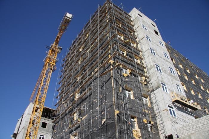 Сдача перинатального центра в Якутске перенесена на осень