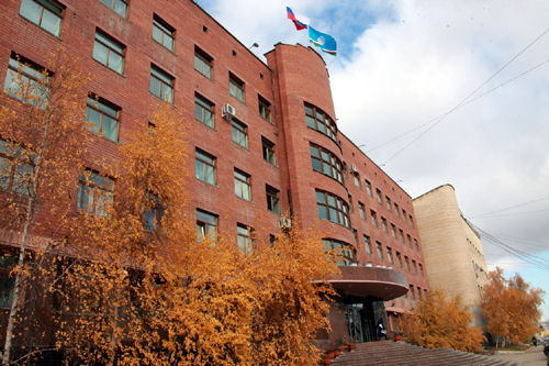 Ил Тумэн 2018: Новые лица парламента Якутии