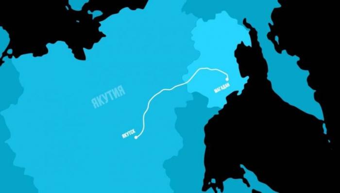 В Якутии запущена волоконно-оптическая линия связи «Колымский экспресс»
