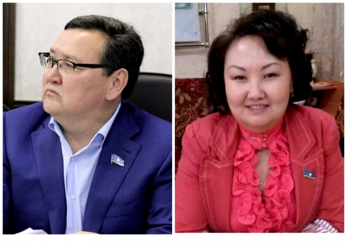 Самый богатый депутат – Ил Тумэн Виктор Федоров, самый бедный – Алина Винокурова