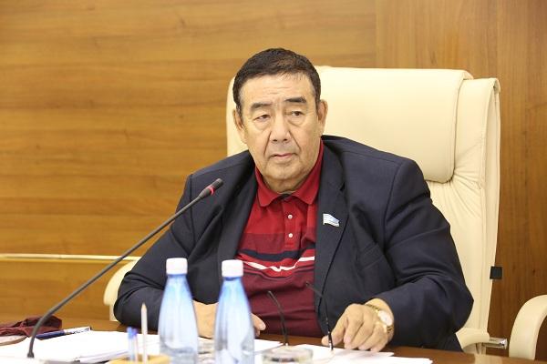 Александр Уаров внес предложения в план реализации проекта «Народный контроль»