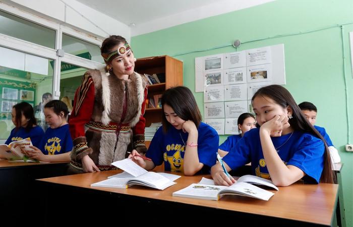«Хогвартс» в Якутии: как экспериментальная школа воспитывает элиту Арктики