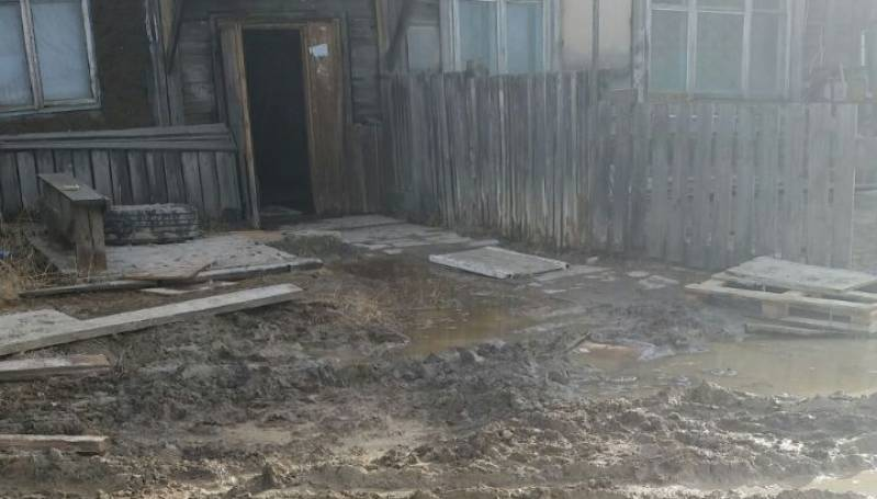 Жители 17-го квартала собираются подать в суд на «Чжоду»