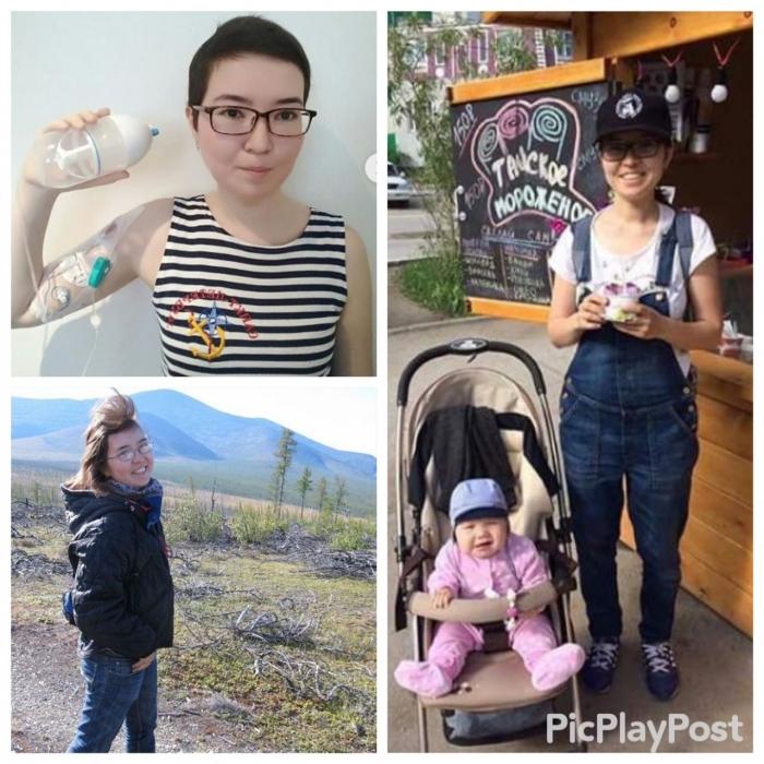 Якутянке, страдающей раком крови, срочно нужны доноры с якутским генотипом