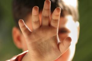 О работе телефонной линии «Ребенок в опасности»