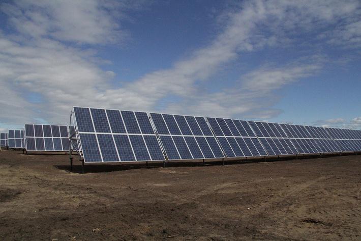 В Якутии в 2017 году будут введены три солнечные электростанции