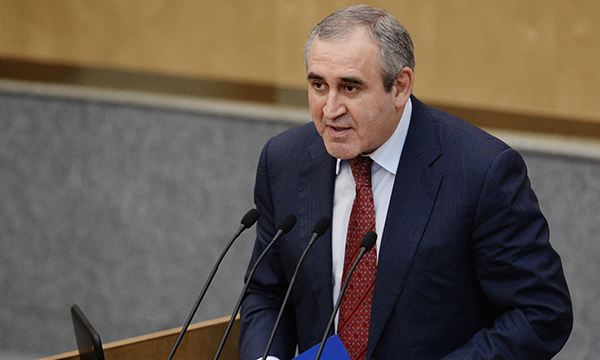Неверов призвал политические партии проводить отбор своих кандидатов посредством предварительного голосования