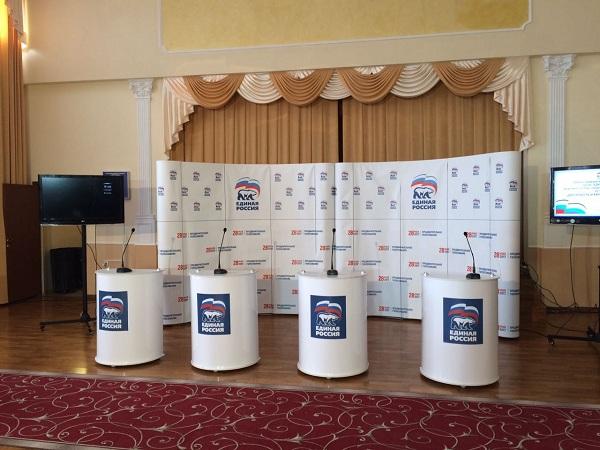 В Якутске пройдут первые дебаты