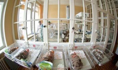 Уровень рождаемости в Якутии превысил среднероссийские показатели
