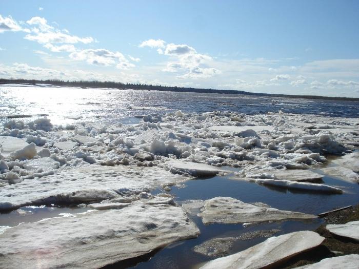 Якутск готовится к безопасному пропуску паводковых вод