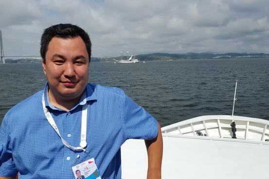 Семен Винокуров: «Якутия остро нуждается в железной дороге»