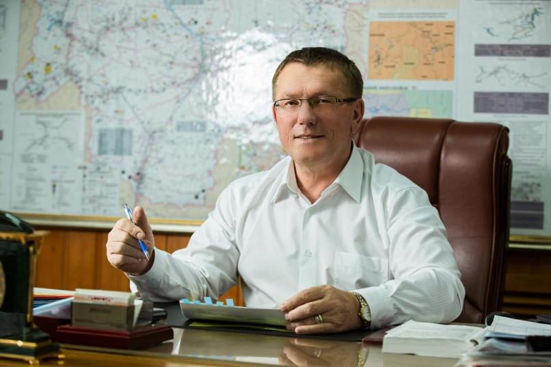 Олег ТАРАСОВ уволился с поста гендиректора «Якутскэнерго»