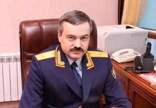 Уволен Олег МЕЗРИН