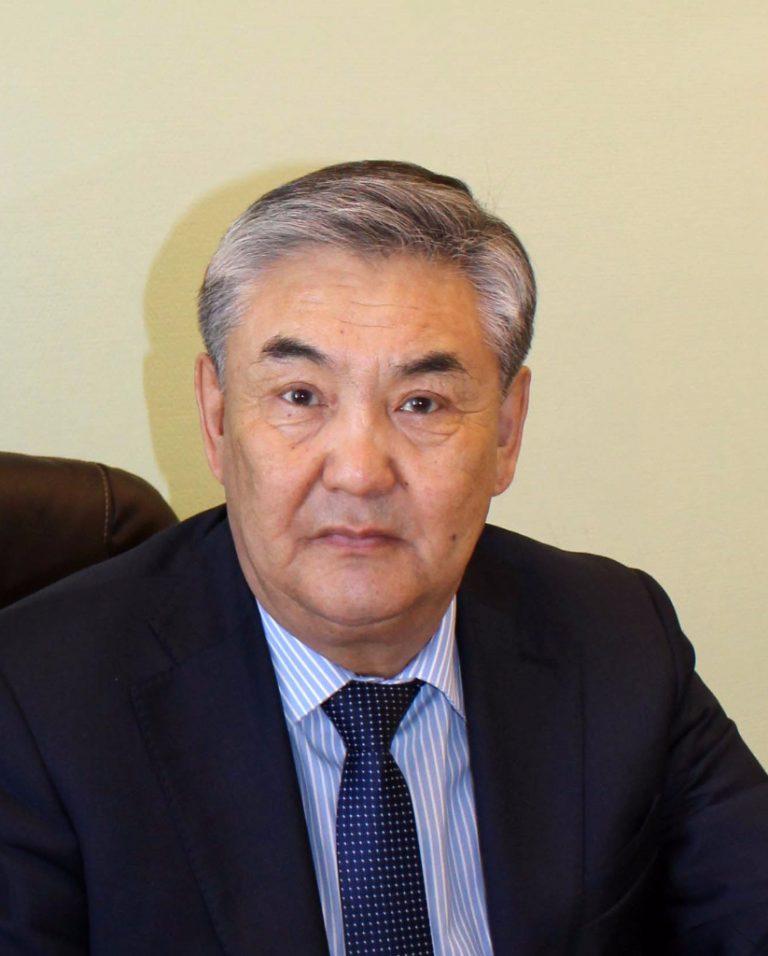 Избран председатель Квалификационной коллегии судей Якутии