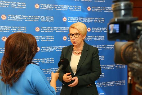 Ольга Балабкина: Парламентарии смогут эффективнее отстаивать интересы граждан