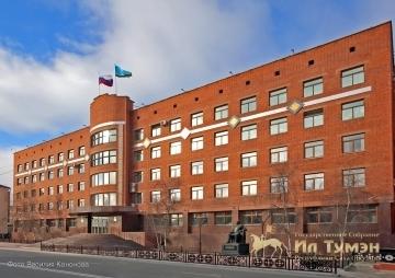 Ил Тумэн подтвердил полномочия двух новых народных депутатов