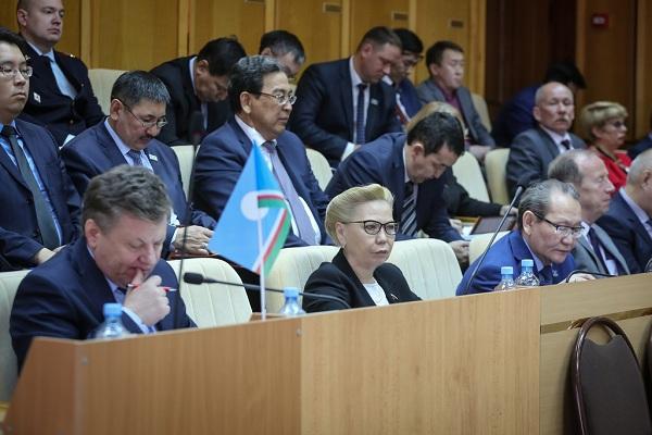 Галина Данчикова: Дмитрий Медведев подчеркнул важность слаженной работы всех ветвей власти