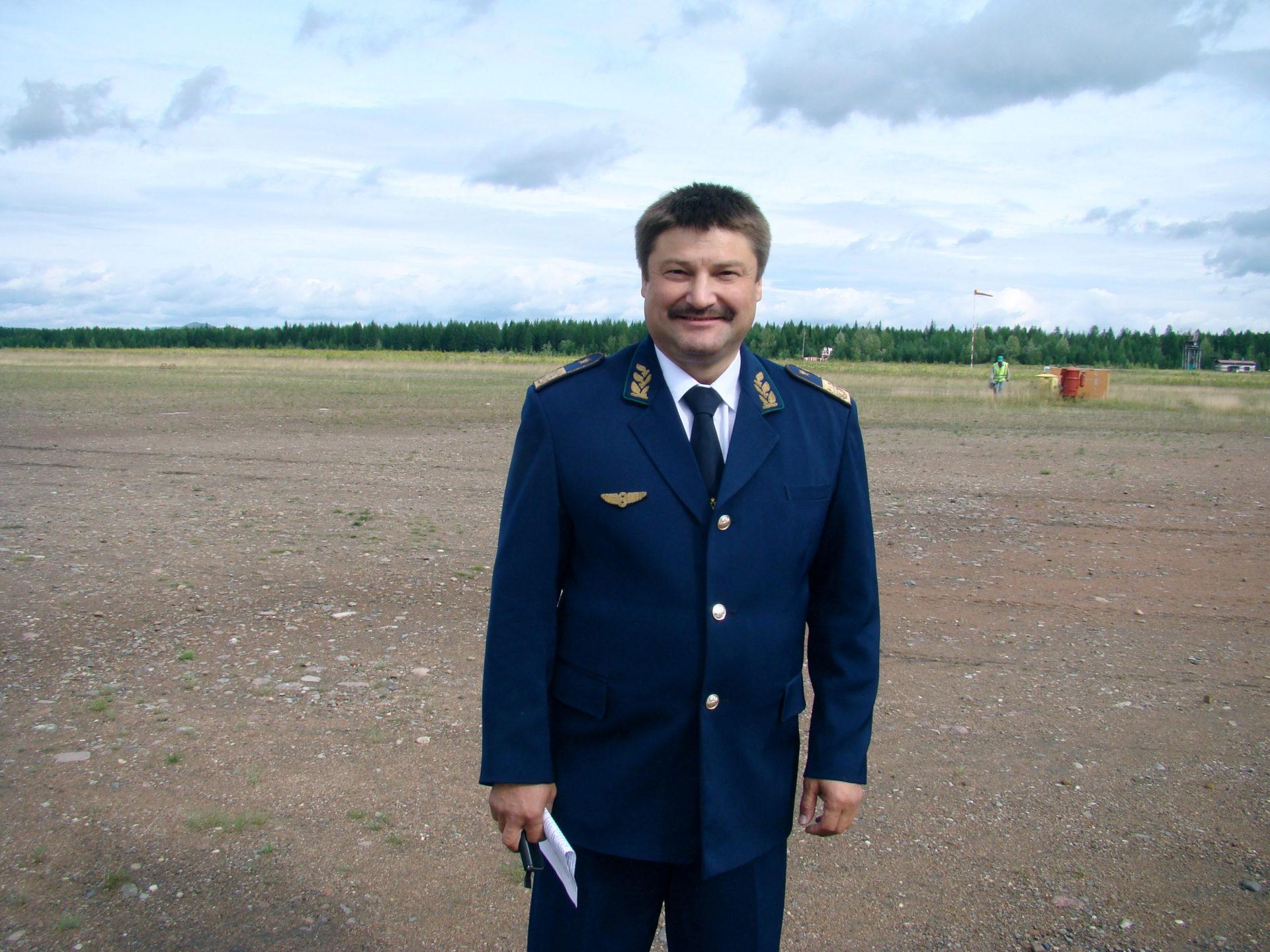 Василий Шимохин переизбран генеральным директором АО «Акционерная компания «Железные дороги Якутии» на новый срок.