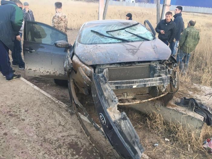В Якутске пьяный водитель выехал на тротуар и сбил насмерть женщину: Новые подробности