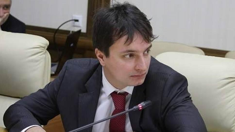 «Сыновья свиты Путина обзаводятся властью»