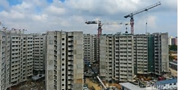 Галина Данчикова: «Участники долевого строительства должны быть защищены законом»