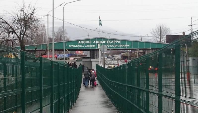 Группу детей из Якутии на границе Сочи не пустили на отдых в Абхазию