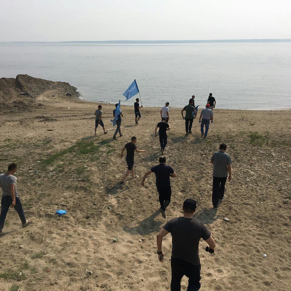 На призыв «урянхайцев» откликнулись национальные общины Якутска