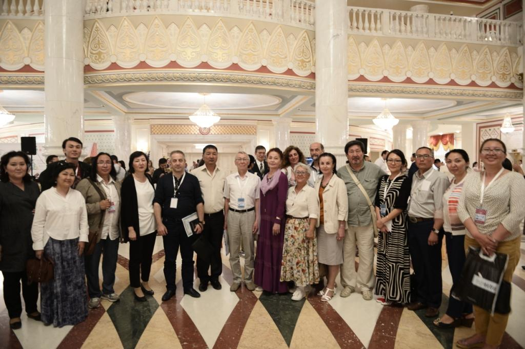 Конференции по тенгрианству содействуют интеграции евразийских народов