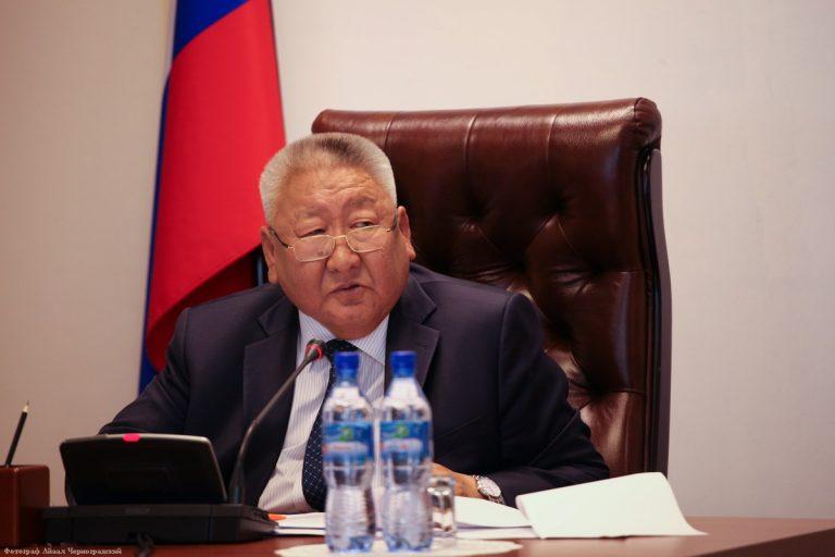 Егор Борисов: «Нужно пособие для мам, сидящим по уходу за детьми от 1,5 до 3 лет»