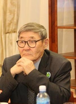 Известный якутский эколог стал прототипом литературного героя