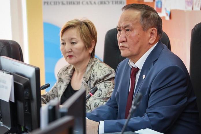 ЦИК Якутии окончательно отстранил кандидатуру Георгия БОРА