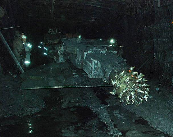 Выживший шахтер: Ходили разговоры, что  рано или поздно стена карьера упадет…